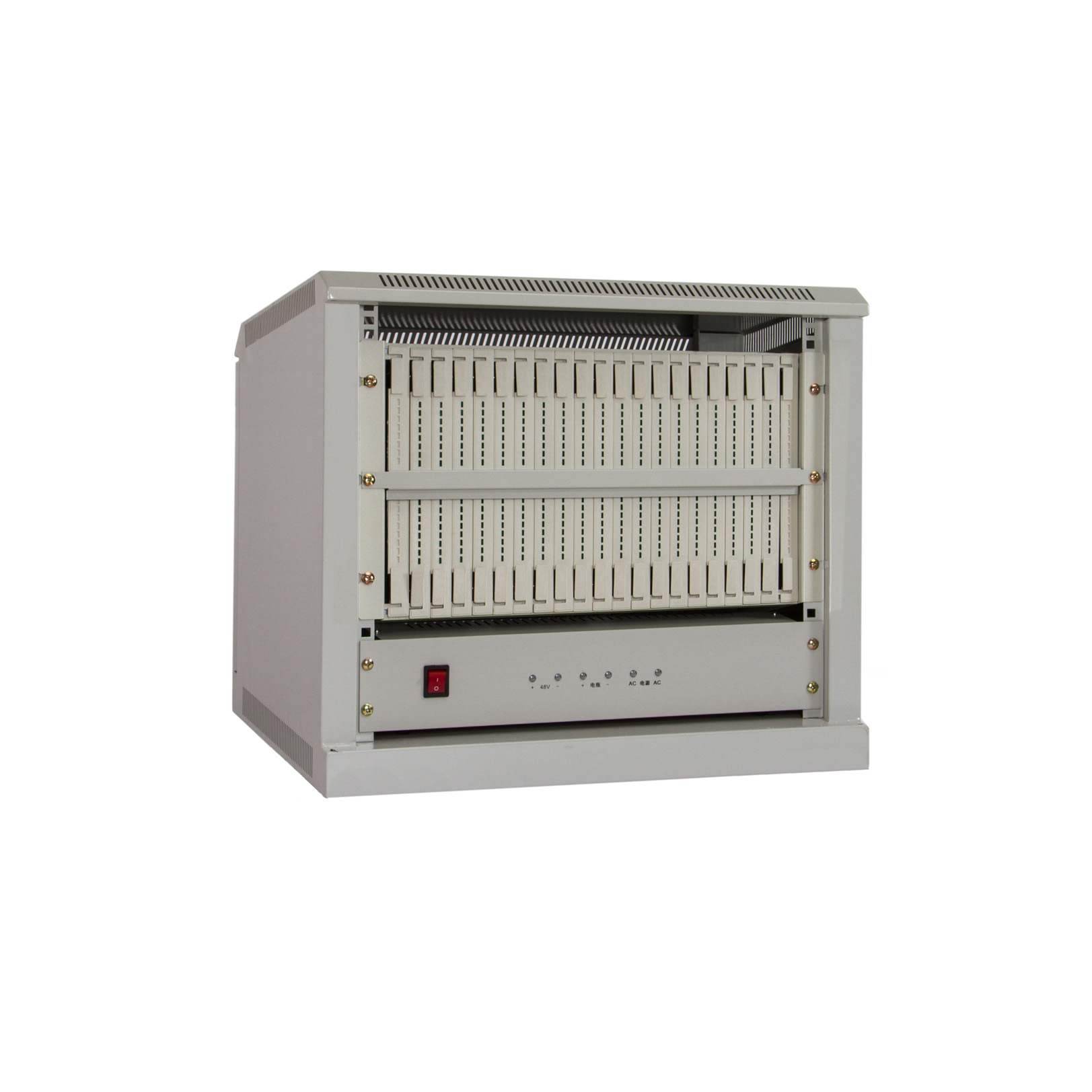 WS848系列 6A型程控电话交换机